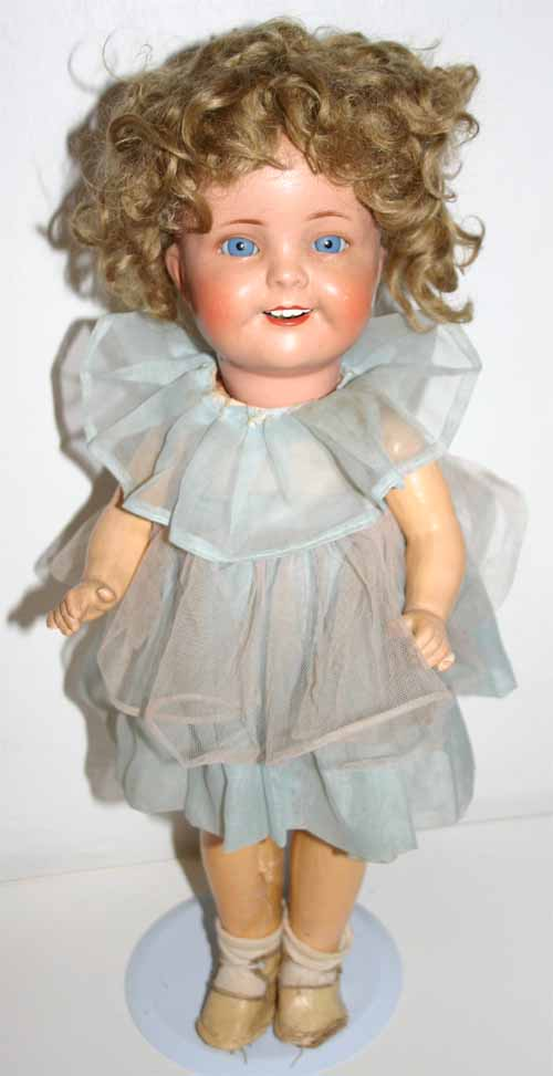 Collection Dolls Value Shirley Temple Doll Collection